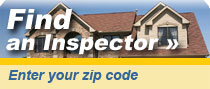 Find an A-Pro Home or Building Inspector